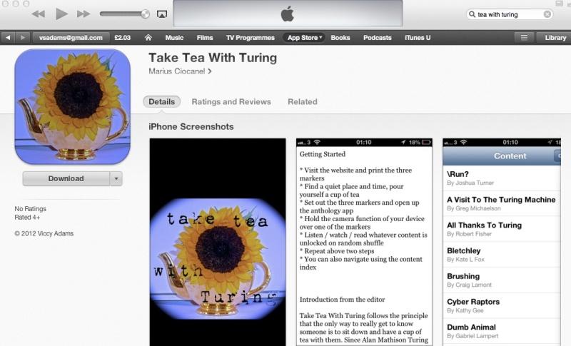 TTWT screenshot