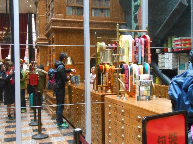 Taiwanese packaging ribbons