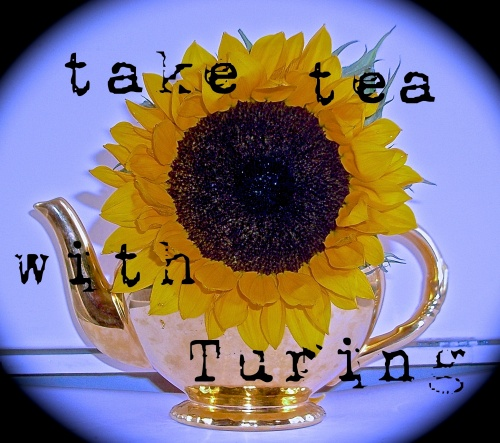 Take Tea With Turing