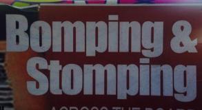 bomping & stomping