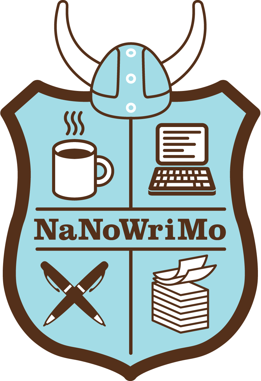 Inspire me for#NaNoWriMo